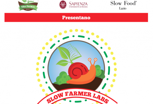 Agroecologia Slow all'Orto Botanico di Roma Slow Farmer Labs