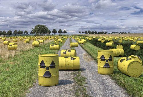 Deposito nazionale rifiuti radioattivi: il documento di Slow Food Lazio e il Biodistretto della Via Amerina e delle Forre