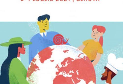 L'Intervento di Slow Food Lazio al  X Congresso nazionale di Slow Food Italia