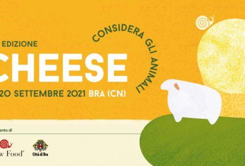 È finalmente tempo di Cheese!