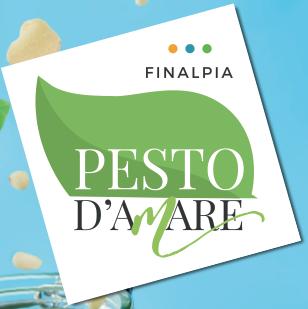 """""""PESTO D'AMARE"""" SE AMI IL PESTO SEI NEL POSTO GIUSTO  FINALPIA 13-14 LUGLIO 2018"""