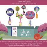 Ma cosa troverete dentro le Slow Wine Box? Il libretto d'istruzioni per saperne di più!