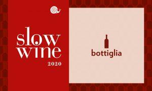 Bottiglia Slow Wine