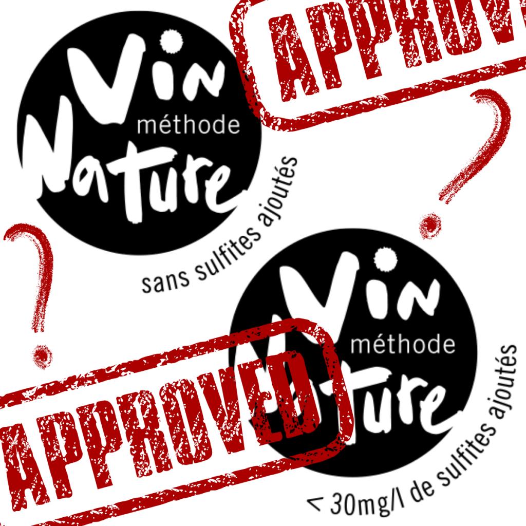 vin nature methode definizione vino naturale