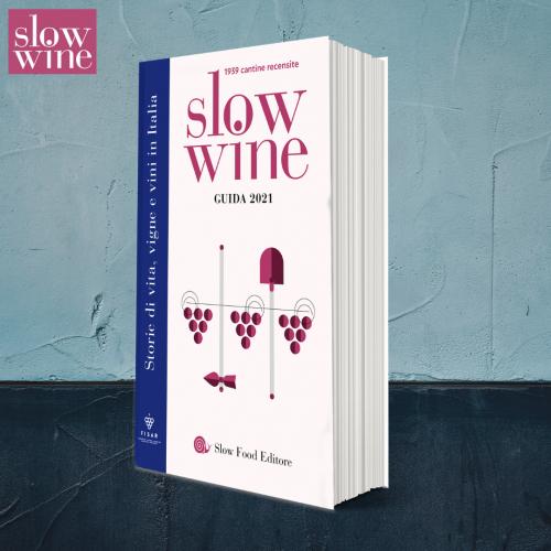 Slow Wine 2021: i TOP WINES del Friuli Venezia Giulia e della Slovenia