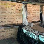 Ritornano i falsari, con 6.600 bottiglie di Sassicaia contraffatte