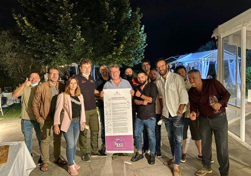 Ecco il primo evento di firma della Slow Wine Coalition, che aspetti a organizzarne uno?