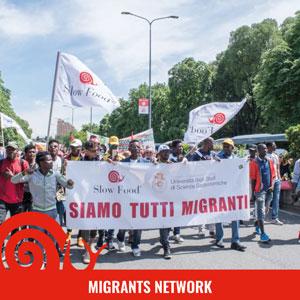 Migrants Network