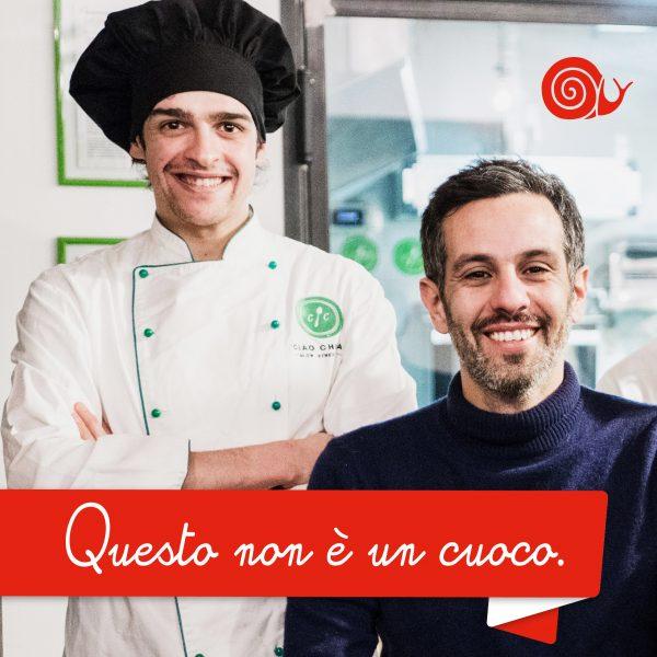 Ciao Checca, lo slow street food che ha conquistato Palazzo Chigi. Questo non è un cuoco #10.