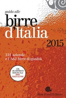 Milano: presentazione Guida alle birre d'Italia 2015