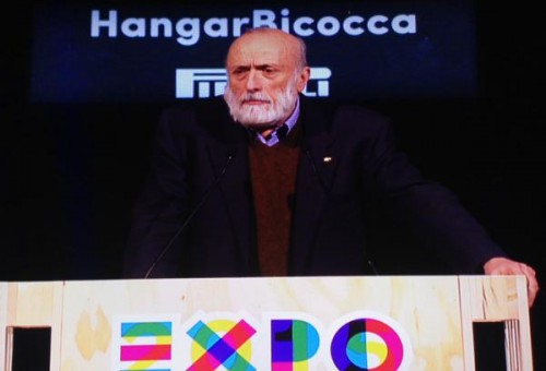 Petrini: «L'Expo accolga a braccia aperte i contadini e i più poveri. La Carta di Milano non sia un mero documento, ma un vero inizio»
