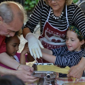 Slow Food Day 2015