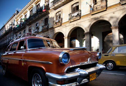 L'Avana. Tristezza e orgoglio nelle strade dell'isola