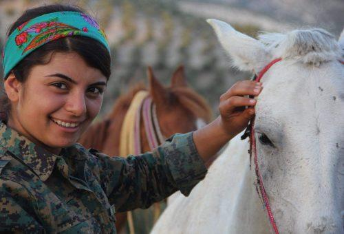 Carlo Petrini: «Rojava, un modello da difendere»