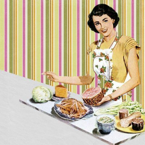 Donne Bando Agli Stereotipi Anche In Cucina Slow Food Buono Pulito E Giusto