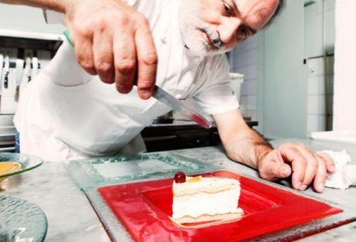 Chef's Table, su Netflix l'arte pasticcera di Corrado Assenza