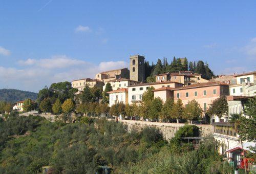 Montecatini Terme: un'oasi di benessere e salute
