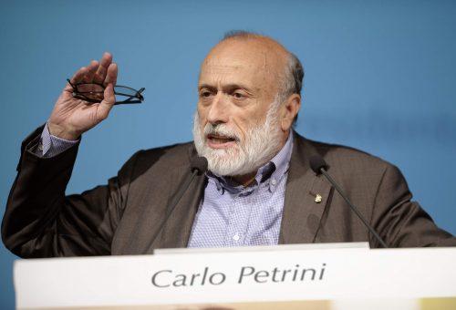 Petrini: «Sì alla tecnologia se non danneggia i deboli e la Terra»