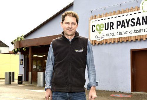 Cuore contadino: l'unione fa la forza, e il LIdl diventa mercato contadino
