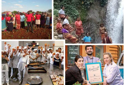 Le comunità Slow Food:  una rete unica al mondo che diventa realtà