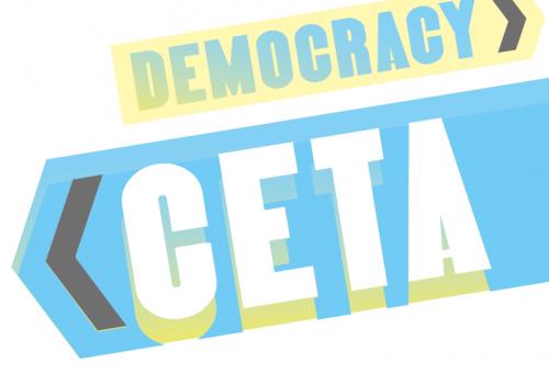 Democrazia in pericolo, Ceta: la Corte Ue promuove il tribunale delle multinazionali