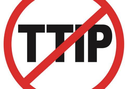 Il nuovo TTIP parte con l'ok dell'Italia