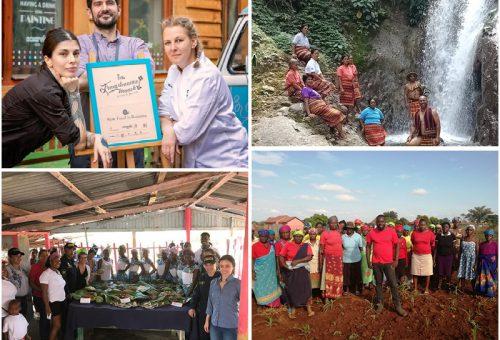 Comunità: sale vivo e lievito del movimento Slow Food