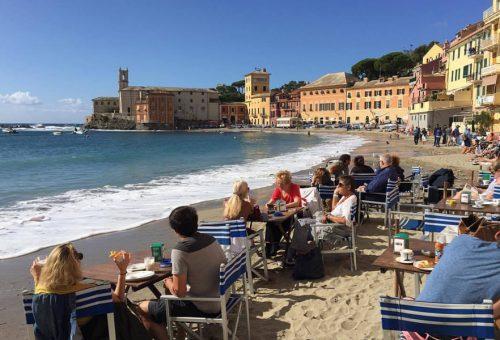 """""""Tipici da spiaggia"""": la (vera) gastronomia sotto l'ombrellone"""