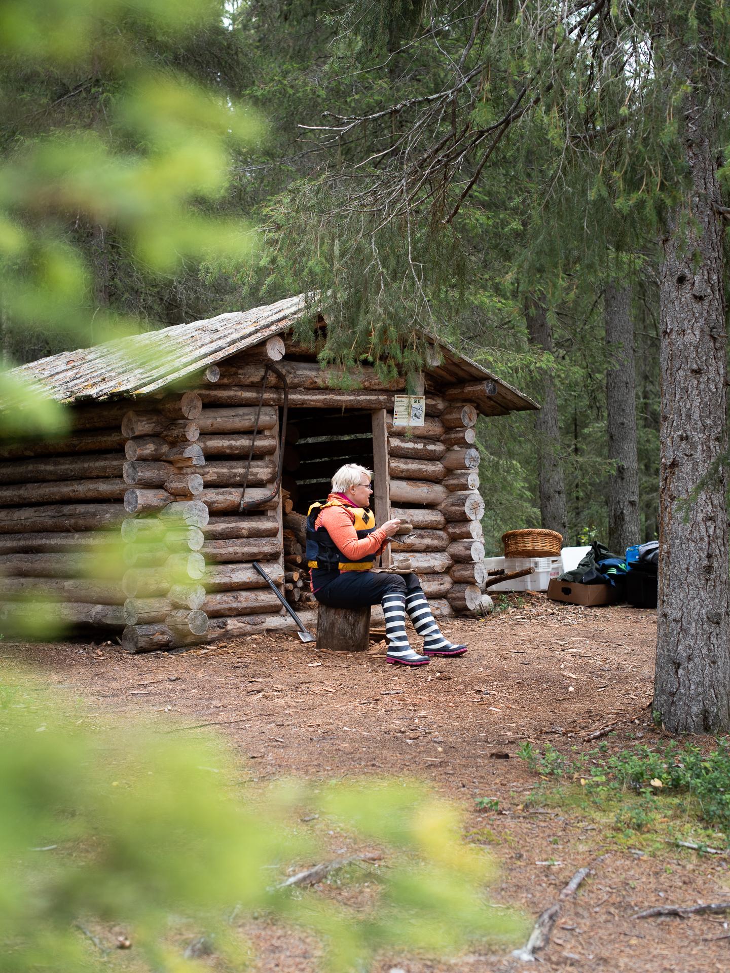 In Finlandia lungo i sentieri della Slow Life