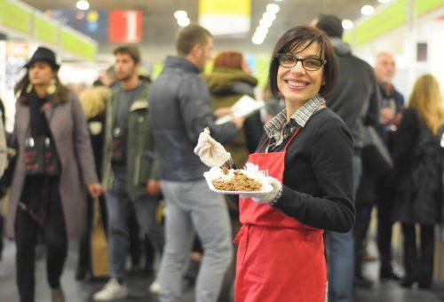 Tutti gli appuntamenti slow al Gourmet Food Festival di Torino