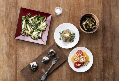 Meatless Monday presenta le ricette della tradizione: 5 ricette facili e veloci