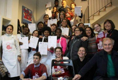 Molto più che educazione alimentare, Slow Food Roma ci porta a scuola di uguaglianza