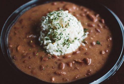 Meatless Monday presenta le ricette della tradizione: Fagioli rossi e riso da New Orleans