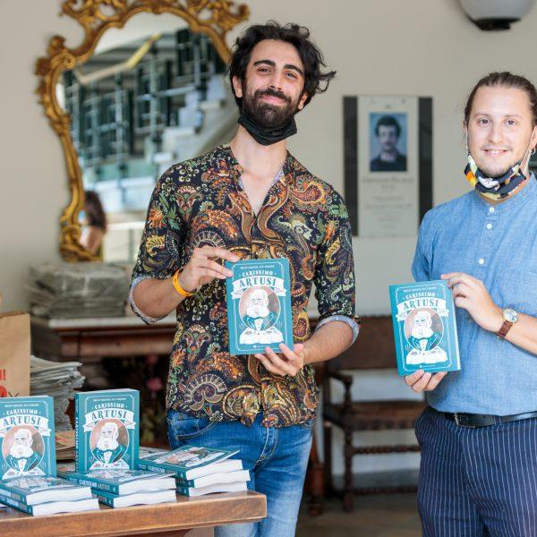 Carissimo Artusi, e le altre novità di Slow Food Editore a Cheese 2021