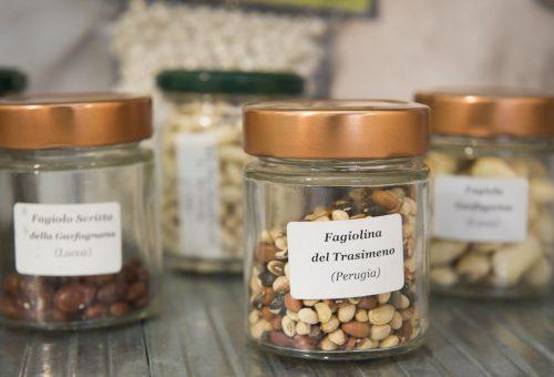 È arrivata l'ora dei Presìdi Slow Food: giro di legumi (d'estate!)
