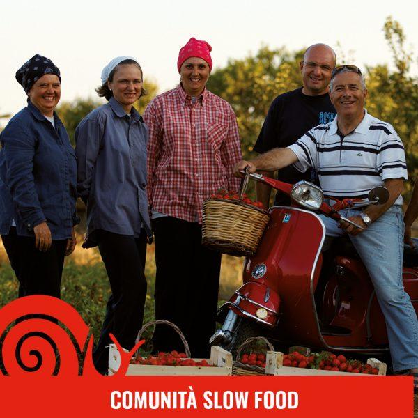 Comunità Slow Food