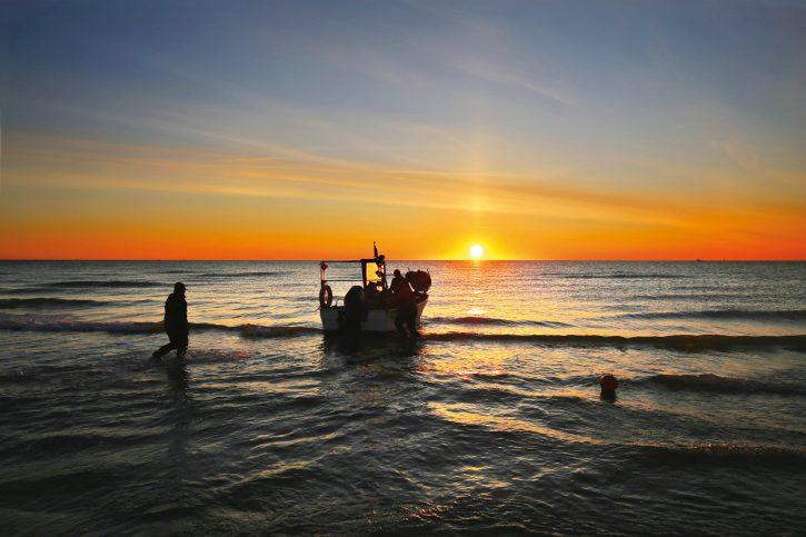Pesca artigianale