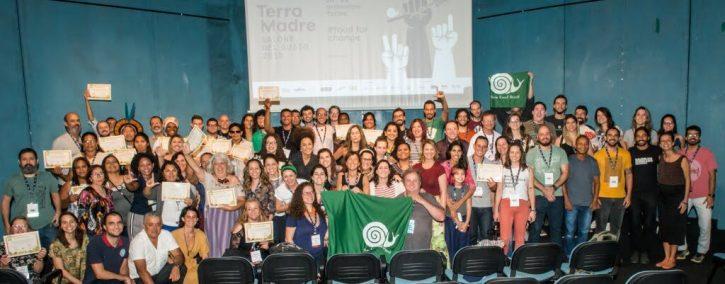 Terra Madre Brasil 2020