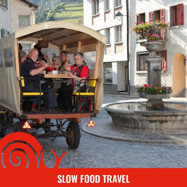 Slow Food Travel