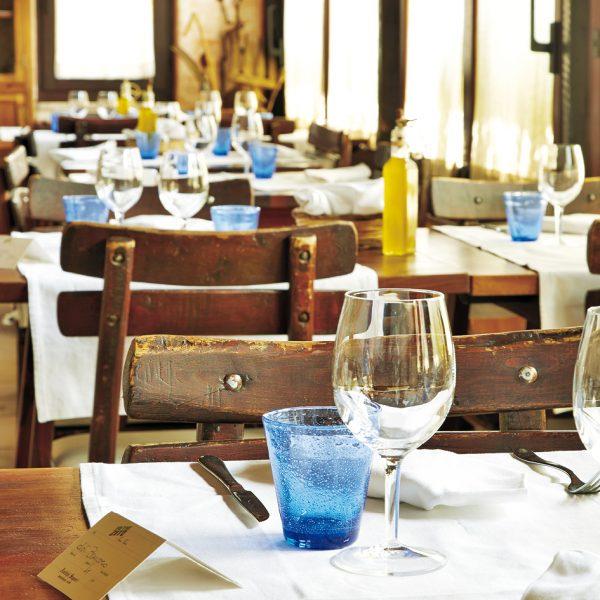 Osterie e ristoranti d'Italia: molto più di un semplice ristoro.