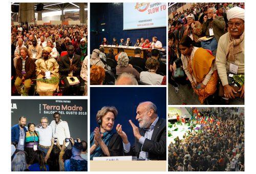 Terra Madre 2020: il programma degli appuntamenti online