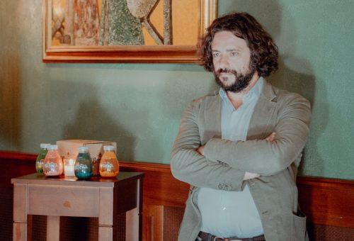 «Siamo slow e difendiamo la montagna» intervista ad Antonio Biella, direttore generale di acqua S.Bernardo