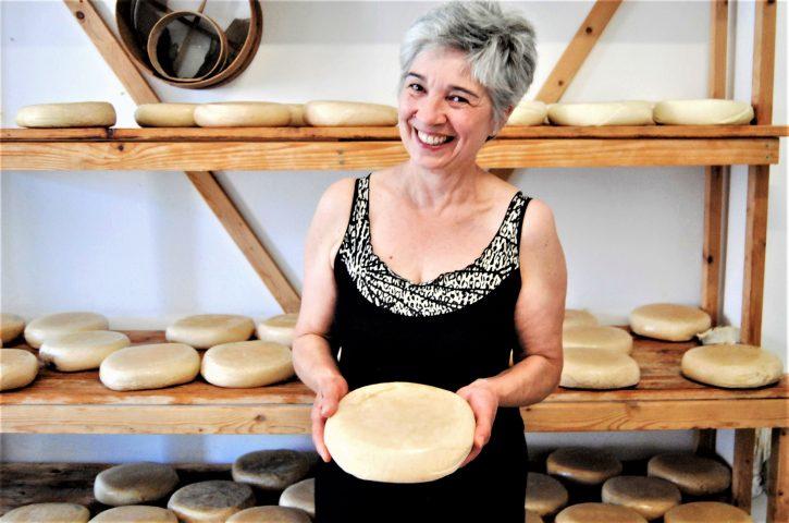 Presìdi Slow Food Sardegna