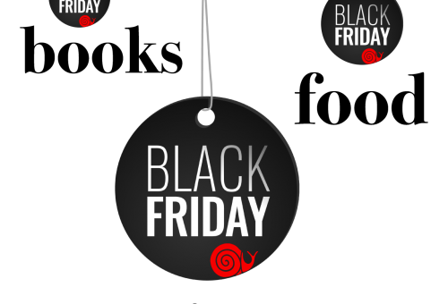 Slow Black Friday: investiamo in cultura