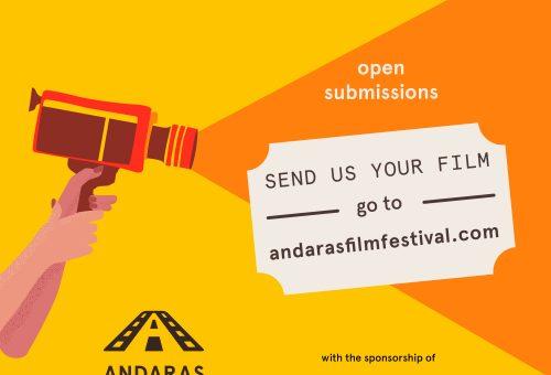 Andaras traveling film festival. A Fluminimaggiore il festival sul cinema di viaggio
