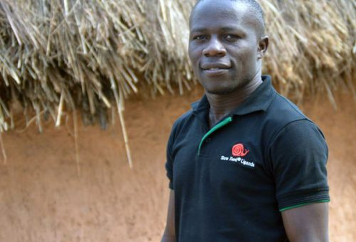 Edie Mukiibi: «Guardiamo al futuro con fiducia»