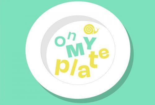 On My Plate presenta il GIUSTO: agiamo insieme!
