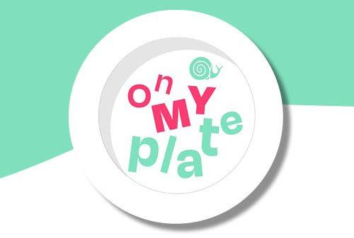 On My Plate presenta il giusto