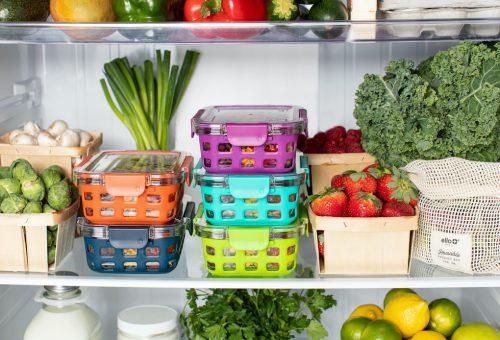 Otto consigli antispreco per salvare il cibo, l'ambiente e il portafogli con Sfyn e Rete Zero Waste