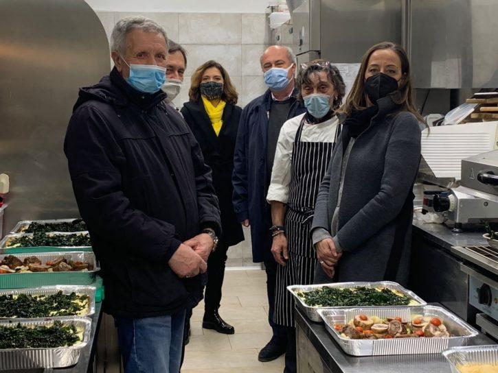 Solidarietà Cuochi Slow Food